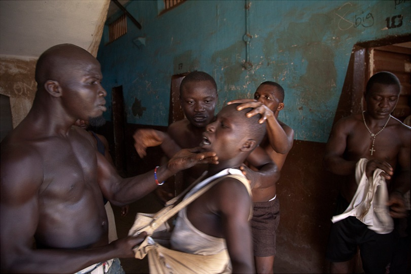 Sierra Leone: A horror story from court and prison - The
