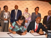 Niamey: UNDP Partners with the Tony Elumelu Foundation