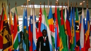 International Day of Disabled Persons and GNDP-Sierra Leone