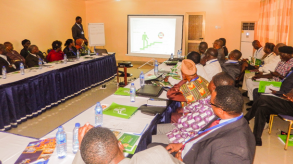 Ghana: Researchers identify new frontiers in natural resources management