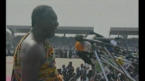 Ghana: Dawn of a Culture of Rights