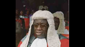 """Sierra Leone Judiciary is Not Independent""------Ansu Lansana"