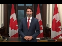 Canada: PM speaks on WHO