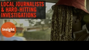 Watch African Journalism's biggest sting operation tonight