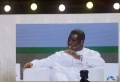 Chief Minister of Sierra Leone in Dubai