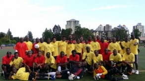 Canada: West Africa are the new All-Star Champs