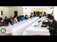 Sierra Leone: Diplomatic community commends government