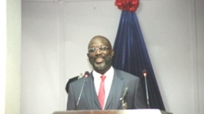 Liberia: Was President Weah wrong to speak in French?