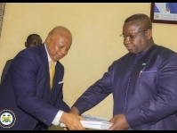 Lungi Bridge: No huge debt for Sierra Leone