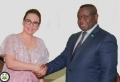 Sierra Leone: Ambassadors present letters of credence