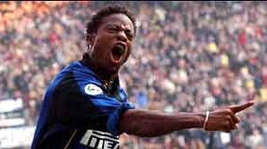 English club snubs Mohamed Kallon