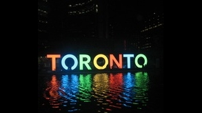 All About Toronto