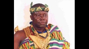 Ghana's Asantehene: New Progress Philosophy