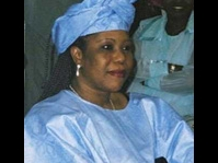 """PMDC is Ready for 2007""-Agnes Macauley"