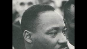 Dr. Martin Luther King Remembered