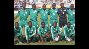 Nigerian teens win FIFA World Cup again