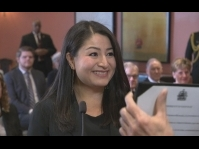 Minister Monsef to participate in Women Deliver 2019 Conference
