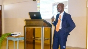 UNU-INRA engages stakeholders on Wastewater Management