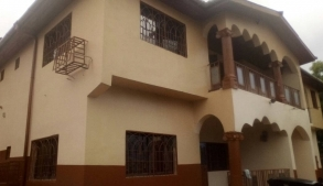 House to Rent in Freetown