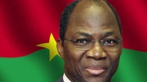ECOWAS, Burkina Faso Sign Sports Centre Agreement