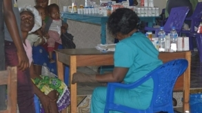 Liberia: US organisation offers free medical care