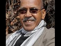 Encounter: Somali Writer Nuruddin Farah