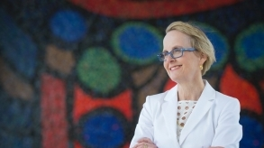 SFU Chancellor among Canada's most powerful women