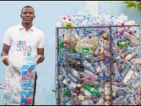 Ghana: Young people express commitment towards environmental protection