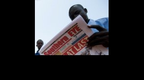 South Sudan: Opinion Writer Gunned Down