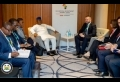 UK-Africa Summit: President Bio assures investors of diversified economic ecosystem