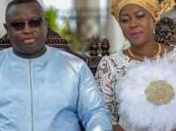 Sierra Leone's First Lady's 20/20 vision is clear in 2020