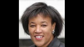 Britain's new black attorney general