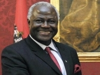 Sierra Leone Election Update: Ernest Koroma Leading