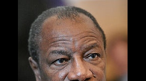 Guinea: Professor Alpha Conde is poised to win a second term