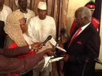 Sierra Leone: President Ernest Re-elected for 2nd Term