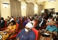 Sierra Leone: President Bio engages Civil Society leaders on COVID-19