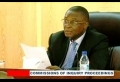 Commission of Enquiry: Statement by Justice Biobele Georgewill