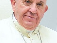 Civil Society groups write Pope Francis