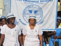 YWCA: Over Five Decades Training Sierra Leonean Women