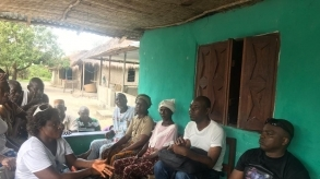 WABiCC and the future of coastal people in Sierra Leone
