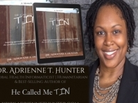 Book Review: He Called Me Tin