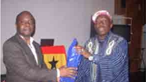 Ghana, Pan-Africanism and the African Union