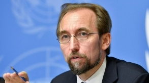 Gambia: UN High Commissioner expresses concern