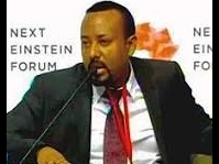 Amnesty International responds to Ethiopian Prime Minister's award