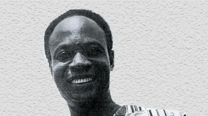 Kwame Nkrumah: 40 Years after the Coup