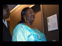 Sierra Leone's First Lady redefines Health system