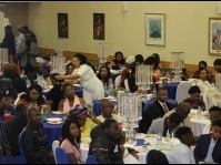 Liberians, Sierra Leoneans glow at Mano River Awards gala