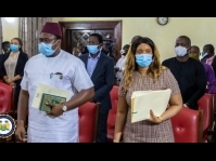 Sierra Leone: New Ministers subscribe to Oath of Office