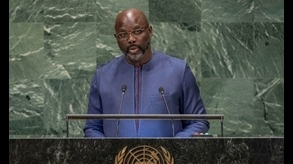 Liberia: President George Weah and the missing billions
