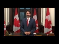 Canada: Prime Minister speaks on racial discrimination